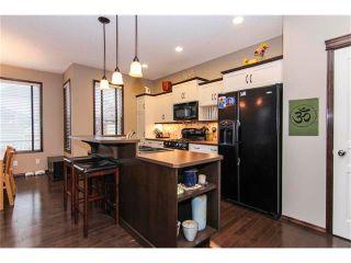 Photo 8: 202 ELGIN Rise SE in Calgary: McKenzie Towne House for sale : MLS®# C4049273