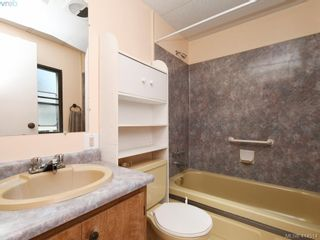 Photo 10: 5 1498 Admirals Rd in VICTORIA: VR Glentana Manufactured Home for sale (View Royal)  : MLS®# 822179