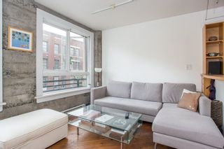 "Photo 11: 206 1216 HOMER Street in Vancouver: Yaletown Condo for sale in ""Murchies Building"" (Vancouver West)  : MLS®# R2291553"