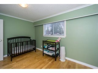 Photo 16: 26953 28A Avenue in Langley: Aldergrove Langley House for sale : MLS®# R2222308