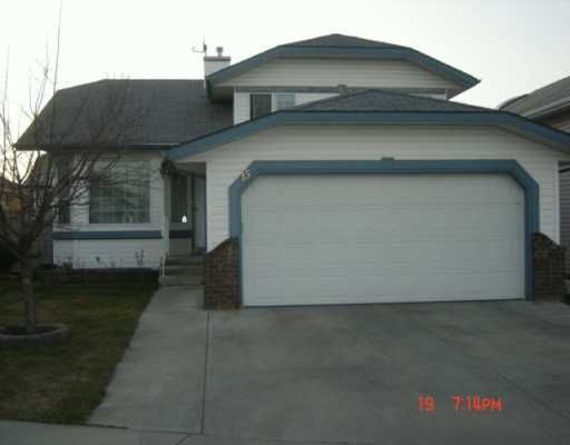 Main Photo:  in CALGARY: Applewood Residential Detached Single Family for sale (Calgary)  : MLS®# C3208134
