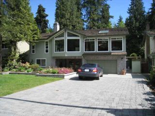 Photo 10: 2529 HYANNIS Point in North Vancouver: Blueridge NV House for sale : MLS®# V825242