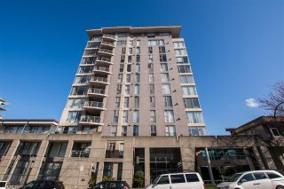 "Photo 2: 501 1633 W 8TH Avenue in Vancouver: Fairview VW Condo for sale in ""FIRCREST"" (Vancouver West)  : MLS®# R2565824"