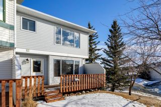 Photo 30: 91 Patina Rise SW in Calgary: Patterson Row/Townhouse for sale : MLS®# A1071867