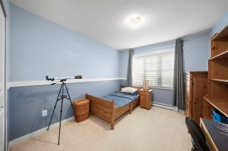 """Photo 14: 3357 DEVONSHIRE Avenue in Coquitlam: Burke Mountain Townhouse for sale in """"BELMONT PARK"""" : MLS®# R2570400"""