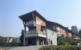 "Photo 2: 7 40775 TANTALUS Road in Squamish: Tantalus Condo for sale in ""ALPENLOFTS"" : MLS®# R2297888"