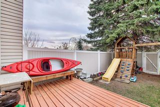 Photo 41: 109 9930 Bonaventure Drive SE in Calgary: Willow Park Row/Townhouse for sale : MLS®# A1101670