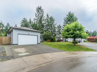 Photo 57: 6015 JOSEPH PLACE in NANAIMO: Na Pleasant Valley House for sale (Nanaimo)  : MLS®# 819702