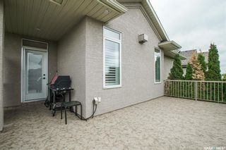Photo 34: 119 602 Cartwright Street in Saskatoon: The Willows Residential for sale : MLS®# SK859204