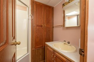 Photo 18: 1120 Woss Lake Dr in Nanaimo: Na South Jingle Pot Manufactured Home for sale : MLS®# 882171