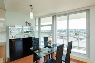 "Photo 10: 1107 2289 YUKON Crescent in Burnaby: Brentwood Park Condo for sale in ""WATERCOLORS"" (Burnaby North)  : MLS®# R2308103"