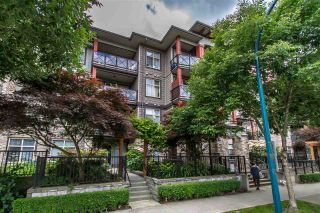 Photo 2: 413 2336 WHYTE Avenue in Port Coquitlam: Central Pt Coquitlam Condo for sale : MLS®# R2561864