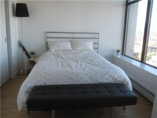 Photo 5: # 1403 108 W CORDOVA ST in Vancouver: Downtown VW Condo for sale (Vancouver West)  : MLS®# V1019298