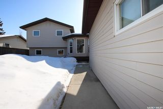 Photo 31: 150 Rogers Road in Saskatoon: Erindale Residential for sale : MLS®# SK845223