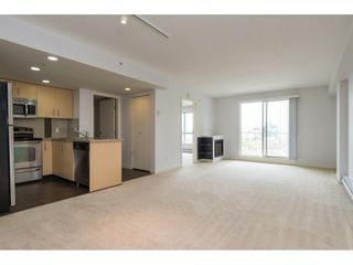 Photo 3: 311 200 KEARY STREET in New Westminster: Sapperton Condo for sale : MLS®# R2186591