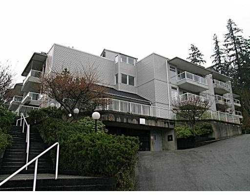 Main Photo: 305 2733 ATLIN Place in Coquitlam: Coquitlam East Condo for sale : MLS®# V717950