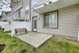 Photo 41: 121 Millview Square SW in Calgary: Millrise Row/Townhouse for sale : MLS®# A1112909