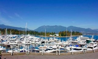 Photo 19: 2008 555 JERVIS STREET in Vancouver: Coal Harbour Condo for sale (Vancouver West)  : MLS®# R2193199