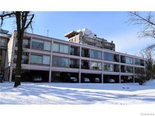 Photo 2: 390 Wellington Crescent in Winnipeg: River Heights / Tuxedo / Linden Woods Condominium for sale (South Winnipeg)  : MLS®# 1607550