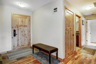 Photo 23: 201 379 Spring Creek Drive: Canmore Apartment for sale : MLS®# A1072923