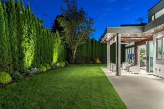 Photo 35: 977 HAMPSHIRE Road in North Vancouver: Forest Hills NV House for sale : MLS®# R2584017