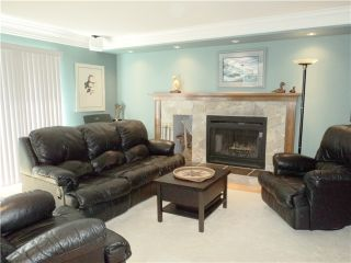 "Photo 5: 2940 DELAHAYE Drive in Coquitlam: Canyon Springs House for sale in ""CANYON SPRINGS"" : MLS®# V1057111"