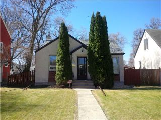 Photo 1: 288 Neil Avenue in Winnipeg: East Kildonan Residential for sale (3D)  : MLS®# 202008659