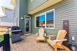 Photo 33: 205 Heritage Boulevard: Cochrane Detached for sale : MLS®# A1122442