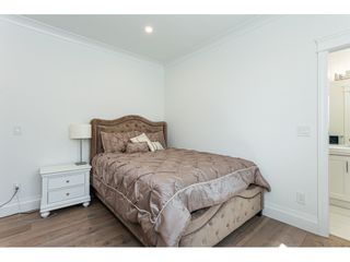 Photo 25: 977 164 Street in Surrey: Pacific Douglas House for sale (South Surrey White Rock)  : MLS®# R2490066