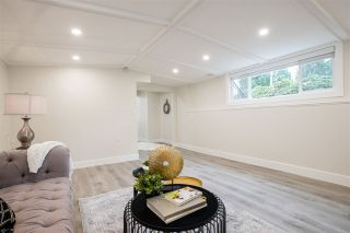 Photo 31: 3752 CALDER Avenue in North Vancouver: Upper Lonsdale House for sale : MLS®# R2562983