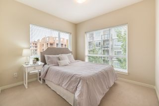 "Photo 10: 432 13733 107A Avenue in Surrey: Whalley Condo for sale in ""QUATTRO"" (North Surrey)  : MLS®# R2194957"