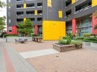 Photo 32: 411 417 GREAT NORTHERN Way in Vancouver: Strathcona Condo for sale (Vancouver East)  : MLS®# R2599138