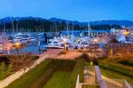 """Main Photo: 104 1717 BAYSHORE Drive in Vancouver: Coal Harbour Townhouse for sale in """"BAYSHORE GARDENS"""" (Vancouver West)  : MLS®# R2432770"""