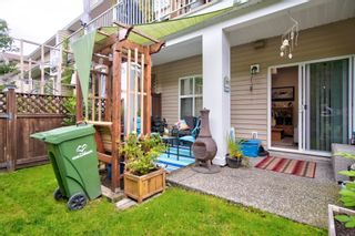 """Photo 29: 11 45152 WELLS Road in Chilliwack: Sardis West Vedder Rd Townhouse for sale in """"MAYBERRY LAND"""" (Sardis)  : MLS®# R2614722"""