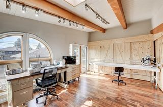 Photo 14: 2607 Canmore Road NW in Calgary: Banff Trail Semi Detached for sale : MLS®# A1146010
