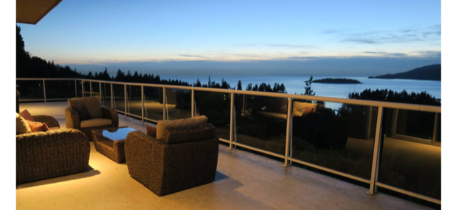 Photo 5: Photos: 5532 Westhaven Rd in West Vancouver: Eagle Harbour House for rent ()