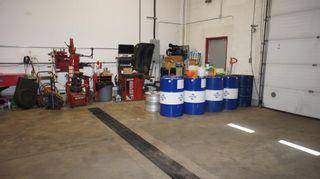 Photo 11: 9327 35 Avenue NW in Edmonton: Zone 41 Industrial for sale : MLS®# E4247561