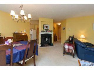 Photo 4: 106 1436 Harrison St in VICTORIA: Vi Downtown Condo for sale (Victoria)  : MLS®# 732933