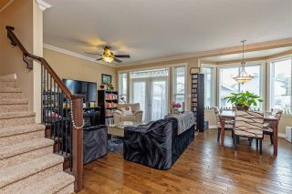 """Photo 5: 34745 3RD Avenue in Abbotsford: Poplar House for sale in """"HUNTINGDON VILLAGE"""" : MLS®# R2580704"""