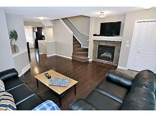 Photo 3: 99 ELGIN MEADOWS Gardens SE in CALGARY: McKenzie Towne Residential Attached for sale (Calgary)  : MLS®# C3545504
