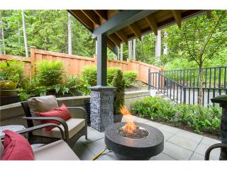 """Photo 11: 11 3431 GALLOWAY Avenue in Coquitlam: Burke Mountain Townhouse for sale in """"NORTHBROOK"""" : MLS®# V1069633"""