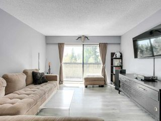 """Photo 7: 302 535 BLUE MOUNTAIN Street in Coquitlam: Central Coquitlam Condo for sale in """"REGAL COURT"""" : MLS®# R2578388"""
