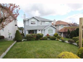 Photo 10: 1259 JOHNSON Street in Coquitlam: Canyon Springs House for sale : MLS®# V819411