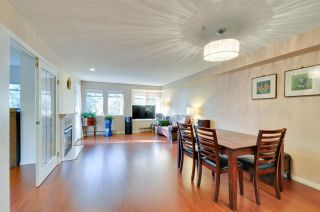 """Photo 7: 310 6735 STATION HILL Court in Burnaby: South Slope Condo for sale in """"COURTYARDS"""" (Burnaby South)  : MLS®# R2234044"""