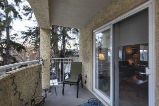 Photo 35: 208 10208 120 Street in Edmonton: Zone 12 Condo for sale : MLS®# E4254833