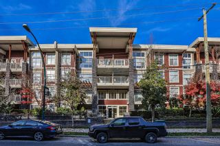 Photo 1: 304 2477 KELLY Avenue in Port Coquitlam: Central Pt Coquitlam Condo for sale : MLS®# R2421368