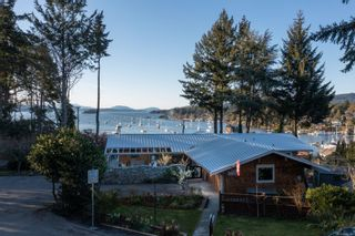 Photo 46: 800 Sea Dr in : CS Brentwood Bay House for sale (Central Saanich)  : MLS®# 874148