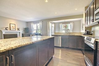 Photo 10: 52 Chaparral Valley Terrace SE in Calgary: Chaparral Detached for sale : MLS®# A1121117