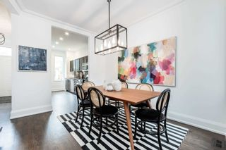 Photo 5: 50 Salisbury Avenue in Toronto: Cabbagetown-South St. James Town House (2 1/2 Storey) for sale (Toronto C08)  : MLS®# C5384304