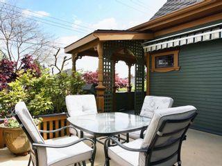 Photo 7: 1101 EDINBURGH Street in New_Westminster: VNWMP House for sale (New Westminster)  : MLS®# V711635